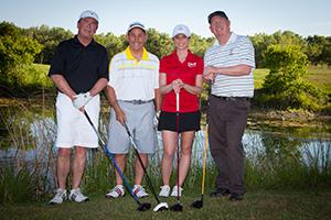 Lyon Golf 1