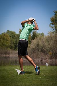 Lyon Golf 10