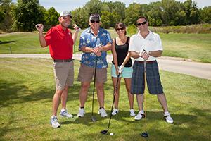 Lyon Golf 4