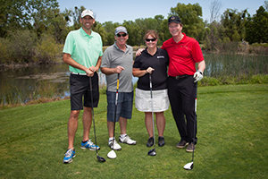 Lyon Golf 6