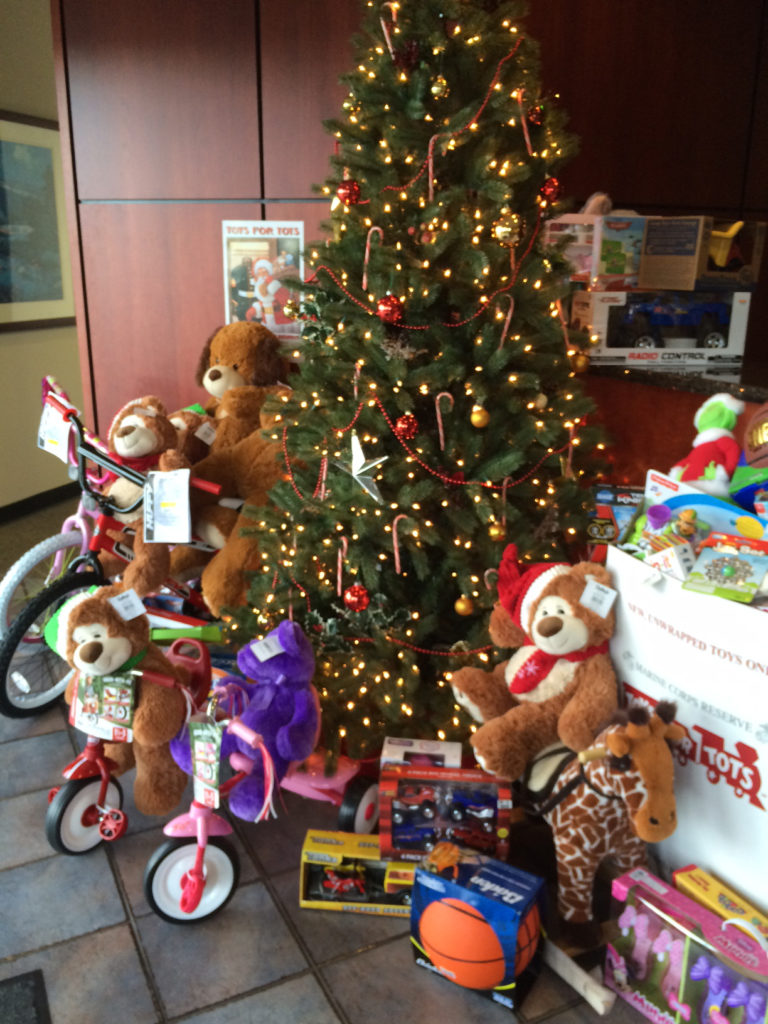 CP Toys for Tots 2