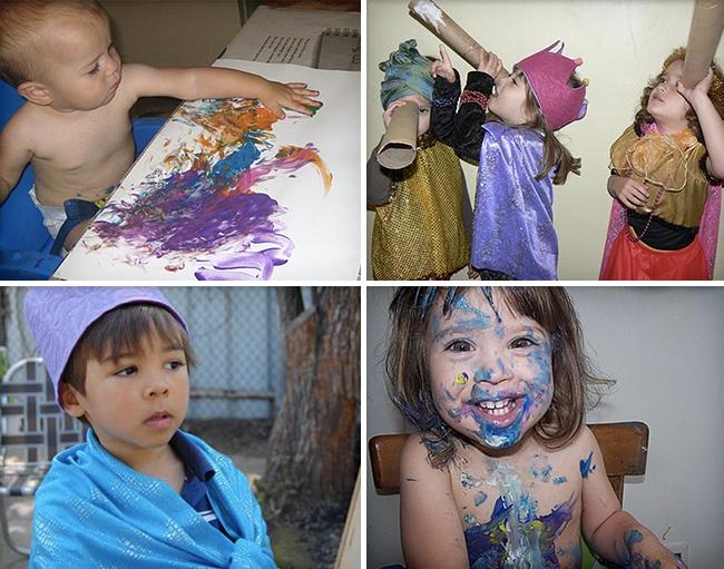 ArtBeast Children's Studio Sacramento