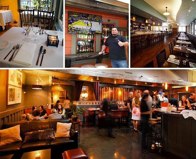 Davis, California Restaurants