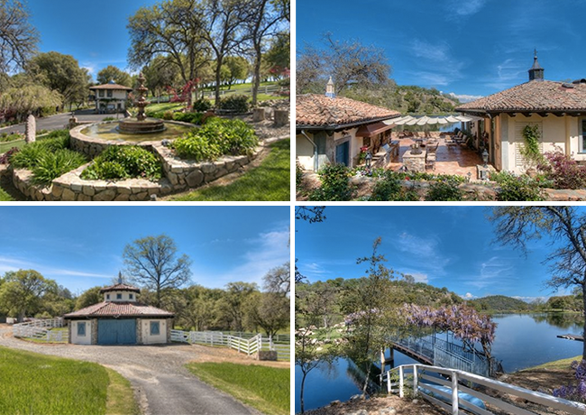 Catheys Valley Home For Sale