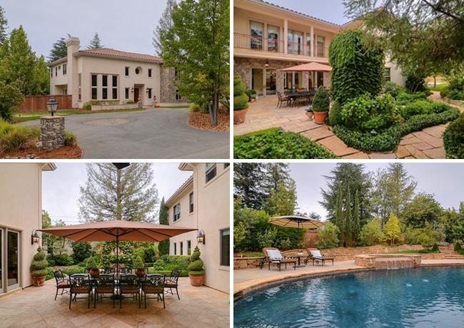 Carmichael Home for Sale