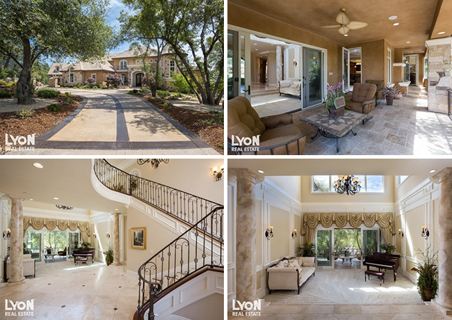 Winchester Country Club Home for Sale