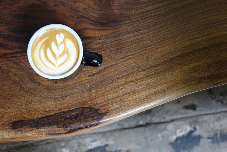 Identity Coffees Sacramento, CA