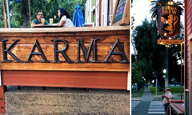 Karma Brew Sacramento