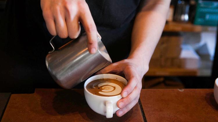 Naked Coffee Sacramento, CA