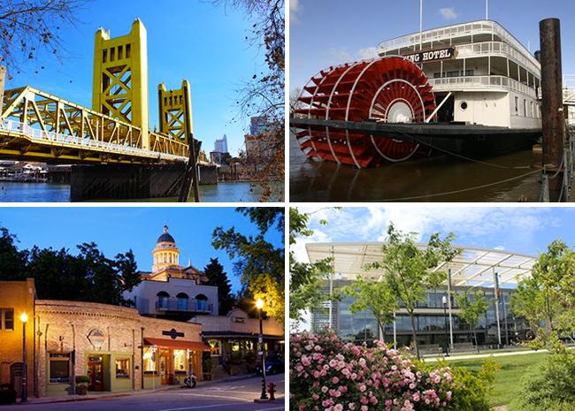 Sacramento Communities