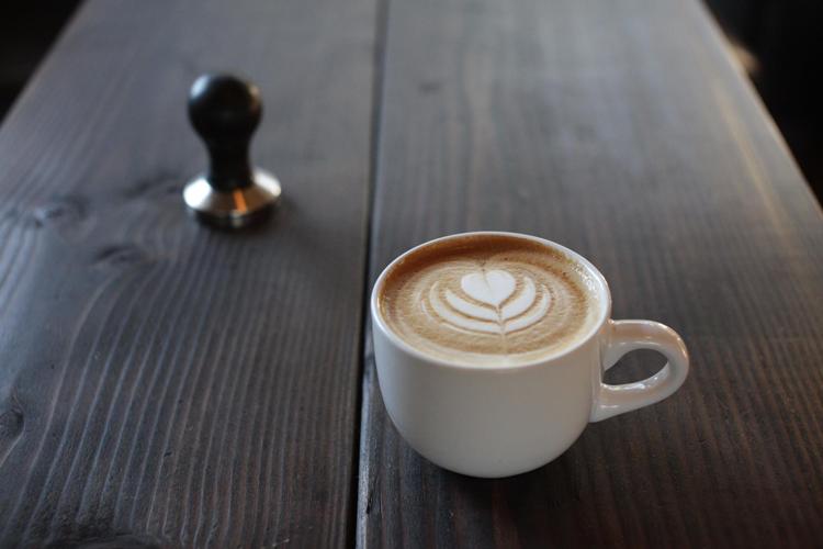 Shady Coffee Sacramento, CA