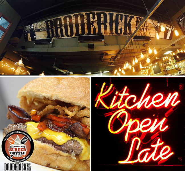 Broderick Roadhouse Sacramento
