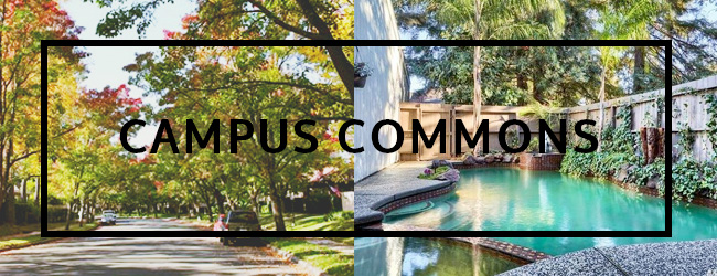 Campus Commons Real Estate