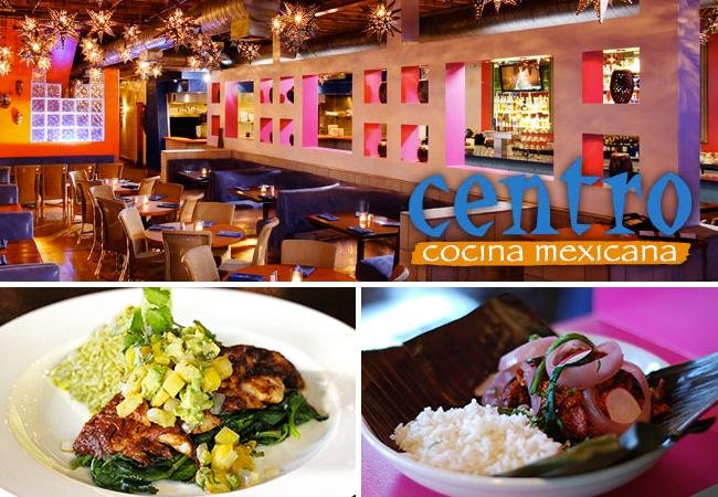 Centro Cocina Mexicana Sacramento
