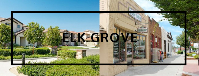 Elk Grove Real Estate