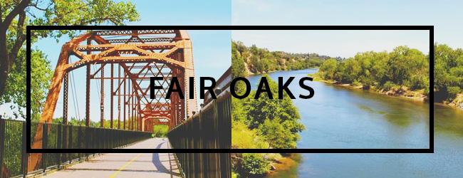 Fair Oaks Real Estate