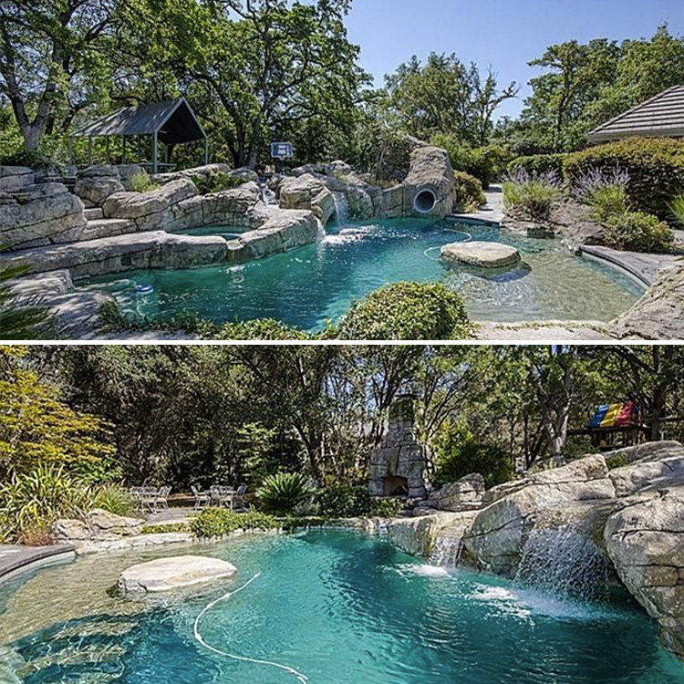 Pool Inspiration for Your Home