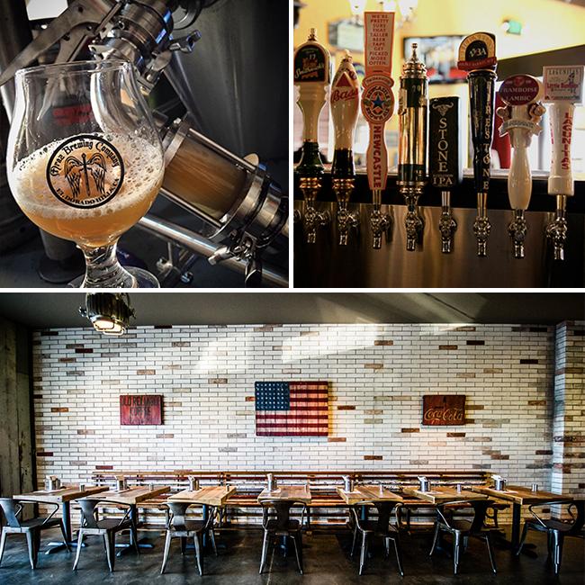 Places to get a drink in El Dorado Hills, CA