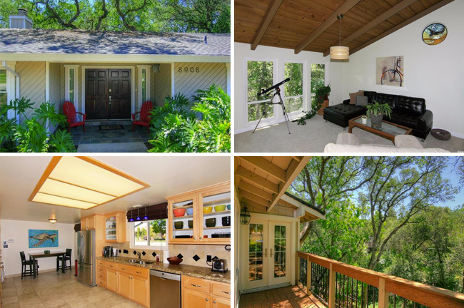 One-Story Wonders in Sacramento Under $500K