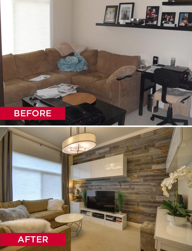 Todd Peddicord Designs Living Room