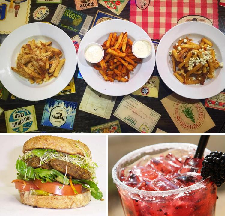 Restaurants in Fair Oaks, CA