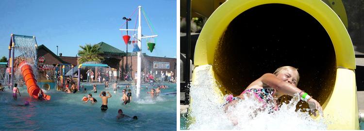 Sacramento Area Pools