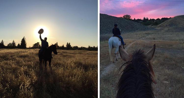 Shadow Glen Riding Stables Fair Oaks, CA