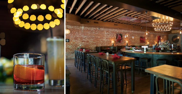 The Red Rabbit Kitchen and Bar Sacramento