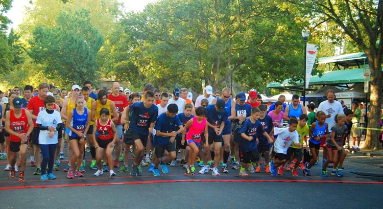GVH Labor Day Races Davis, CA