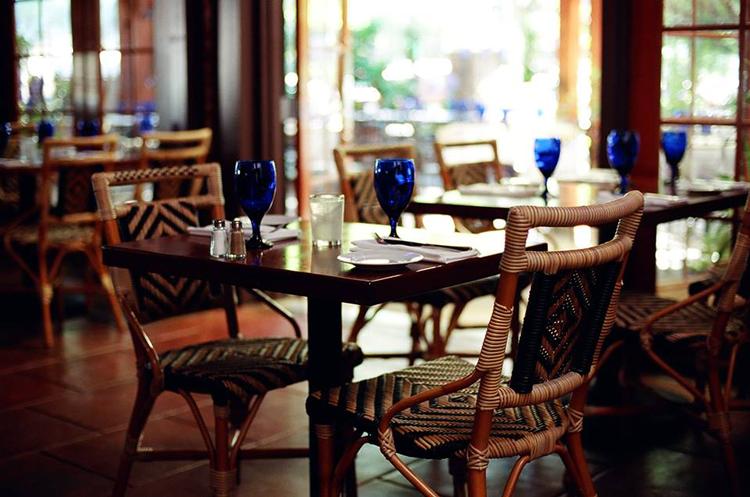 Lucca Restaurant and Bar Sacramento, CA