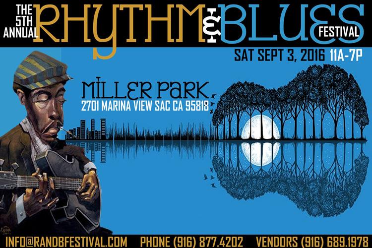 Rhythm and Blues Festival