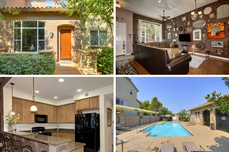 Awesome Condos and Townhomes in the Sacramento Area