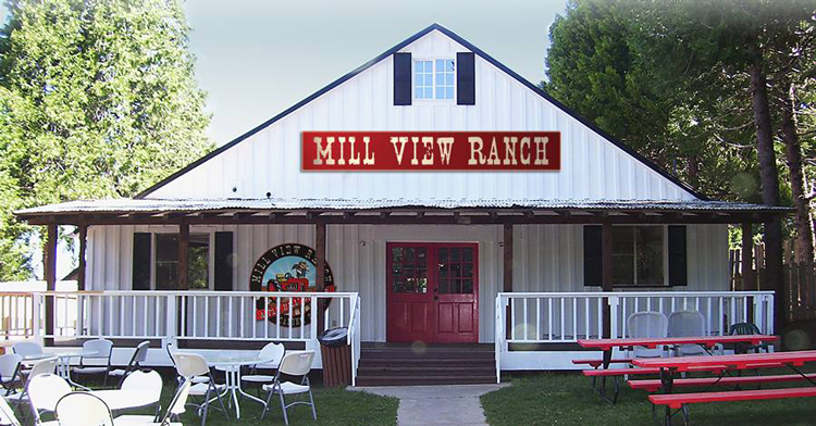 Mill View Ranch