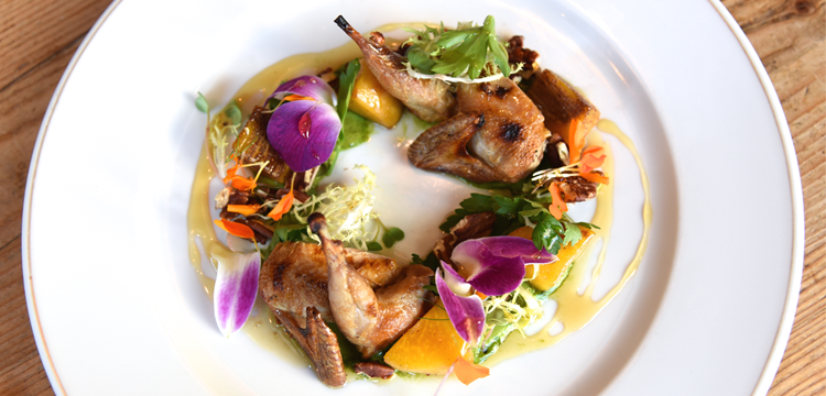 Best Date Night Restaurants in the Sacramento Area
