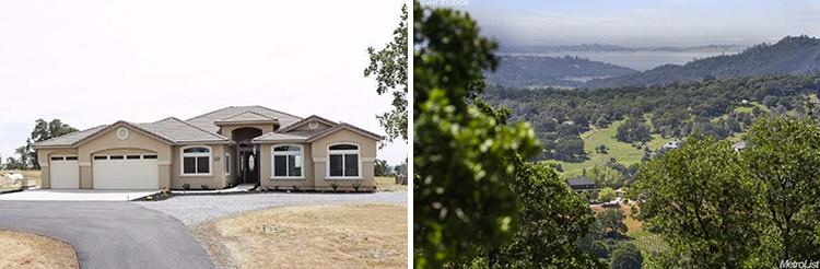 Plot Hills Homes for Sale