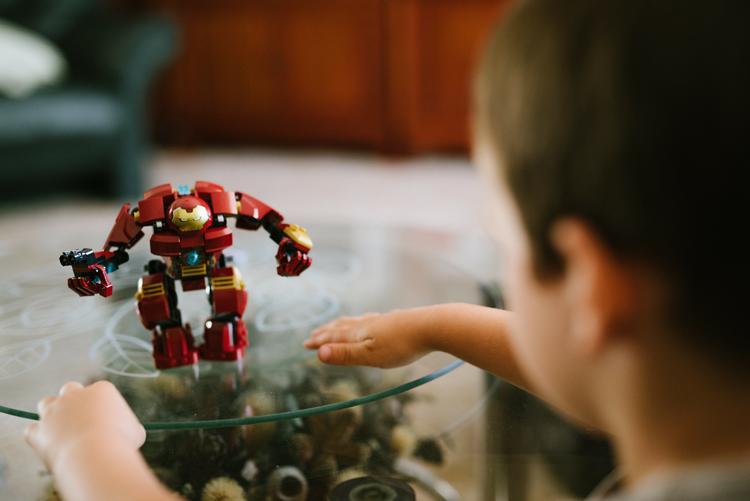 Sacramento Toys for Tots