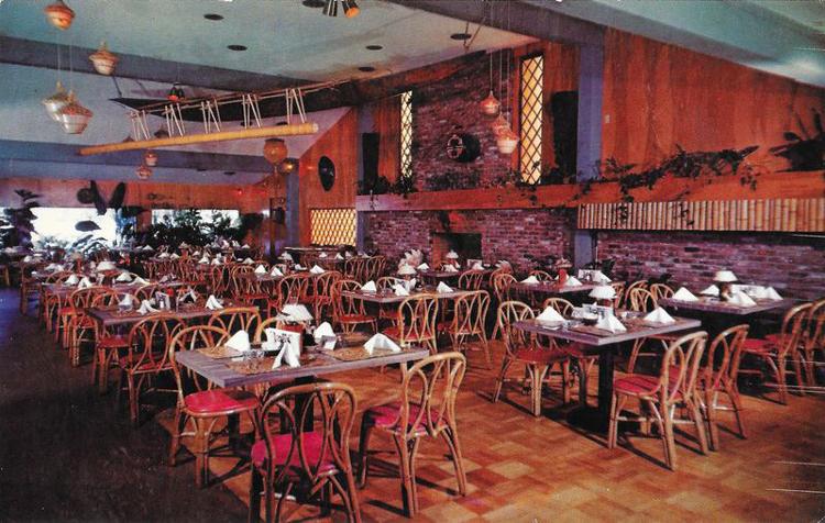 Coral Reef Restaurant Sacramento, CA