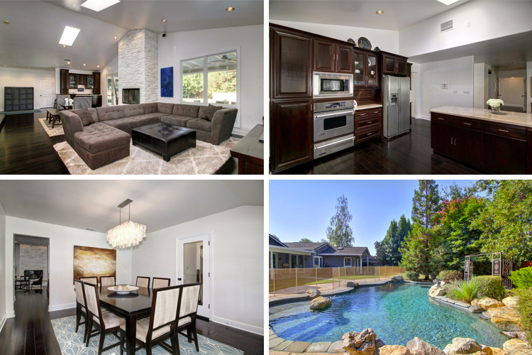 Stunning Homes in Sacramento County