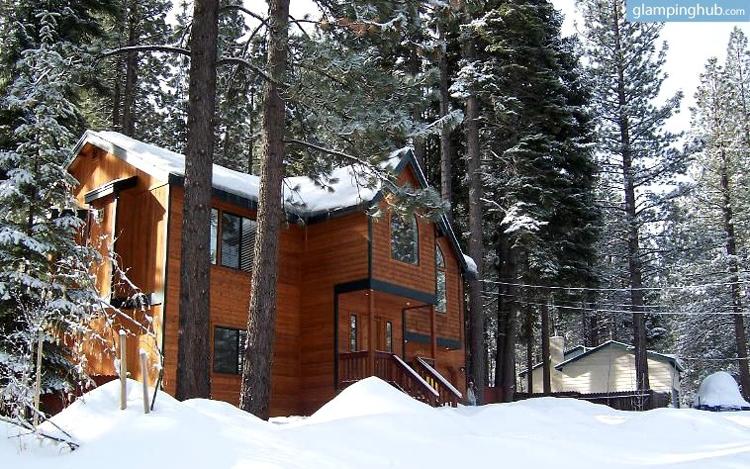 Cabin Rental in Northern California