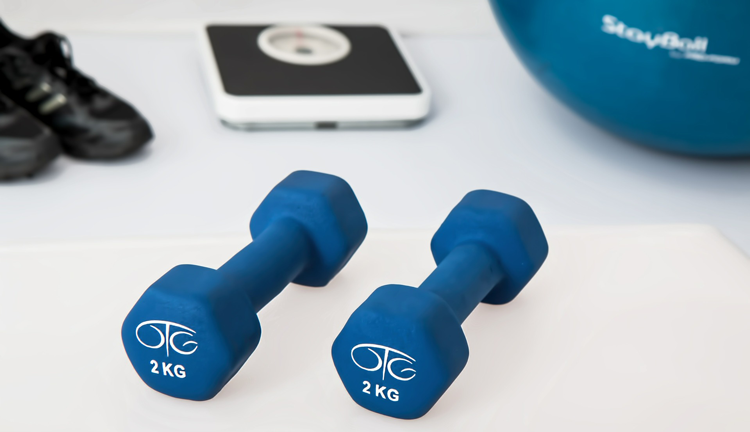 Sacramento Fitness Centers