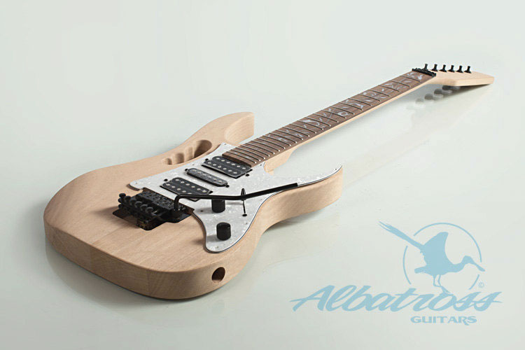 Homemade Guitar | Gift Ideas for Him