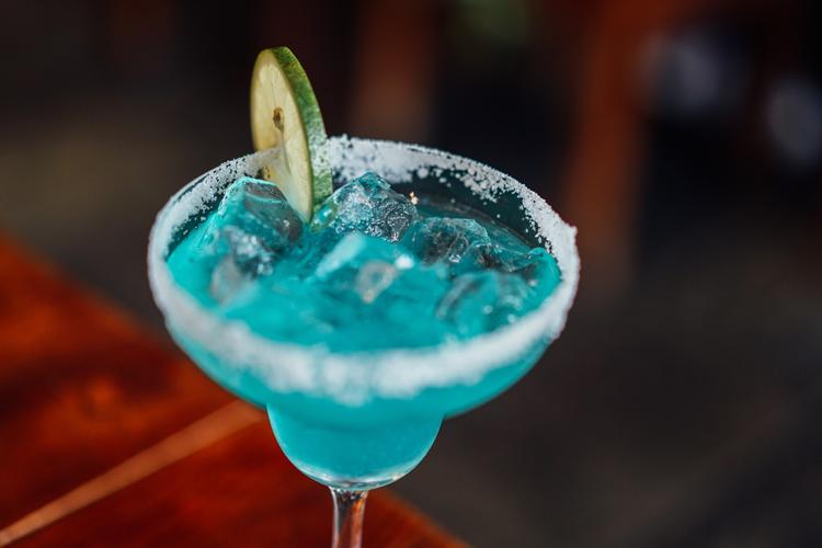 Sacramento Cocktail