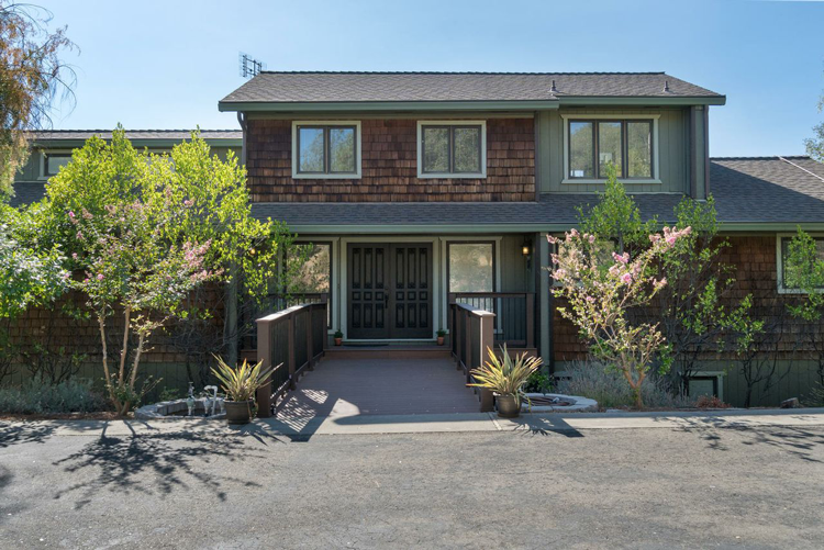 Homes With Major Curb Appeal in the Greater Sacramento Area