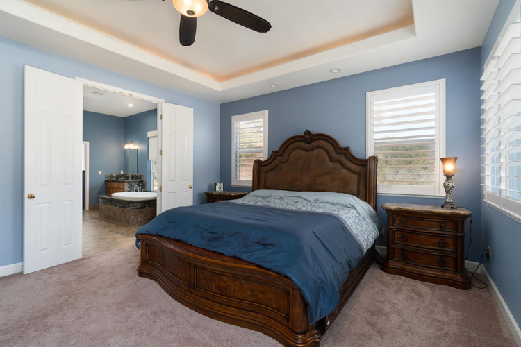 Sophisticated Custom Home in El Dorado Hills