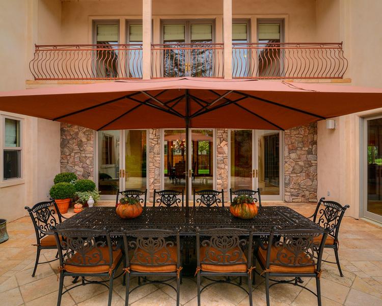 Italian Villa in Carmichael