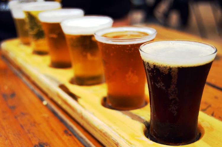 Sacramento Beer Week 2017 Breweries