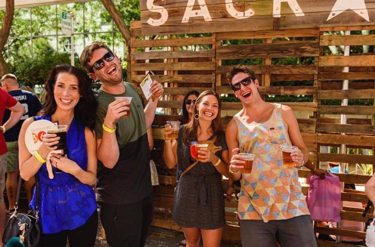 Sacramento Beer Week 2017