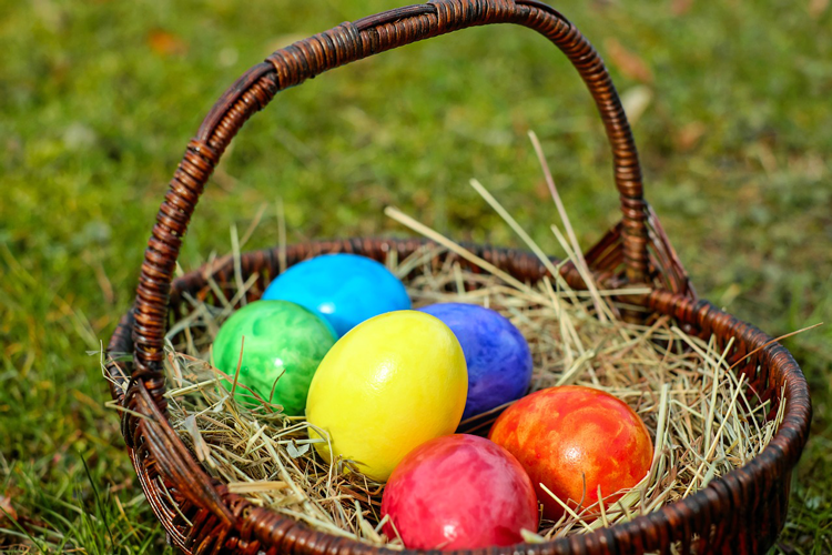 Sacramento Easter Events