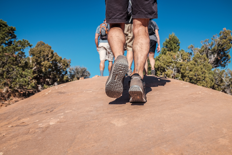 Free Hiking and Walking Clubs in the Sacramento Area
