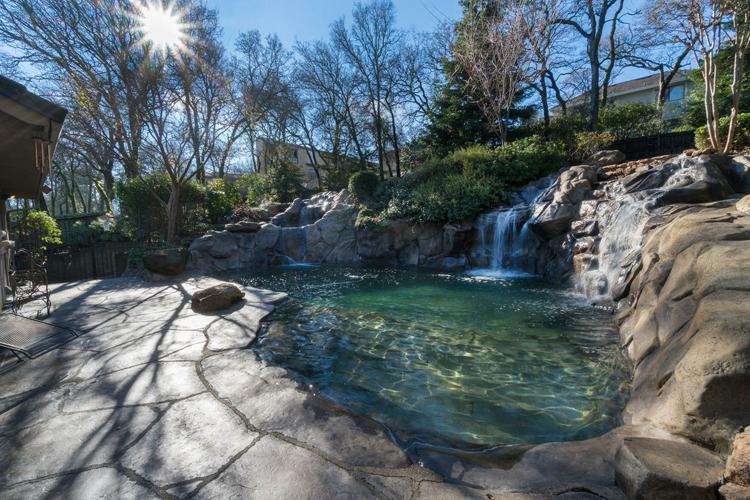 El Dorado Hills With Relaxing Pool